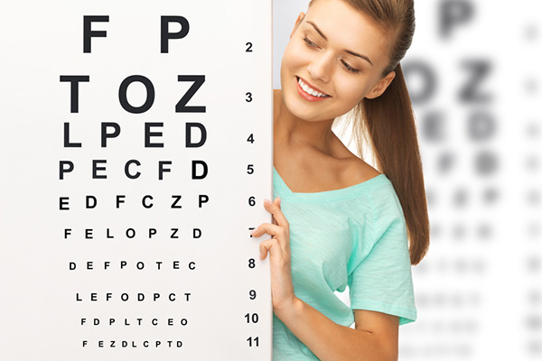 optometrist in Richmond VA